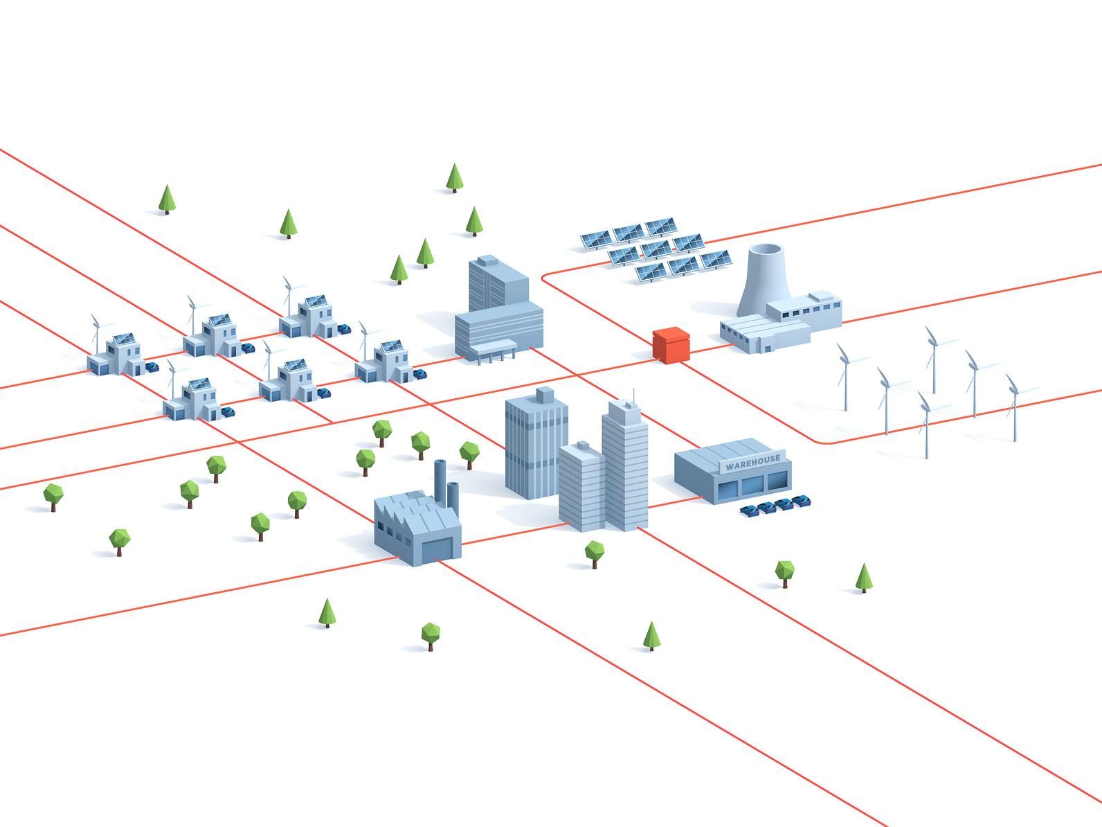 Interview zur Konvergenz der Netze | Swisspower (en)